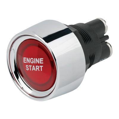 Demon Tweeks Push Button Starter – 50 Amp