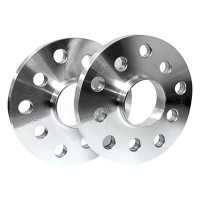 E-Tech Engineering 12.5mm Thickness Hubcentric Spacer x2 Subaru 5×100/114.3 Fitment 56.1mm Bore