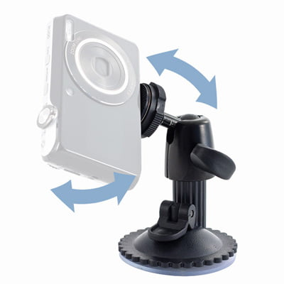 Pitking Products Camcorder / Camera Suction Mount