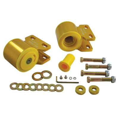 Whiteline Front Uprated Complete Control Arm Kit