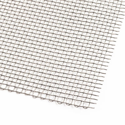 Pitking Products Stainless Steel Grill Mesh