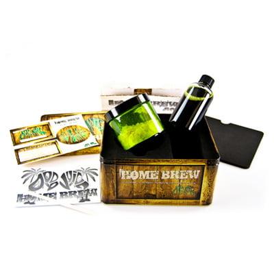 Dodo Juice Home Brew Wax Kit