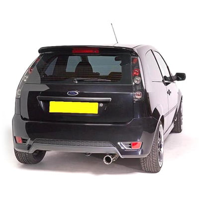 Piper Performance Cat Back Exhaust System