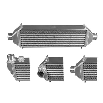 A H Fabrications Universal Intercooler