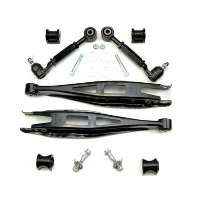 Eibach Suspension Enhancement Kit For GT86/BRZ