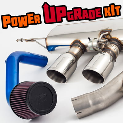 Demon Tweeks DIY Engine Tuning Kit