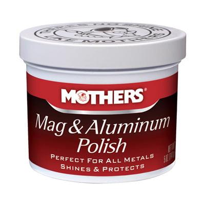 Mothers Mag And Aluminium Polish