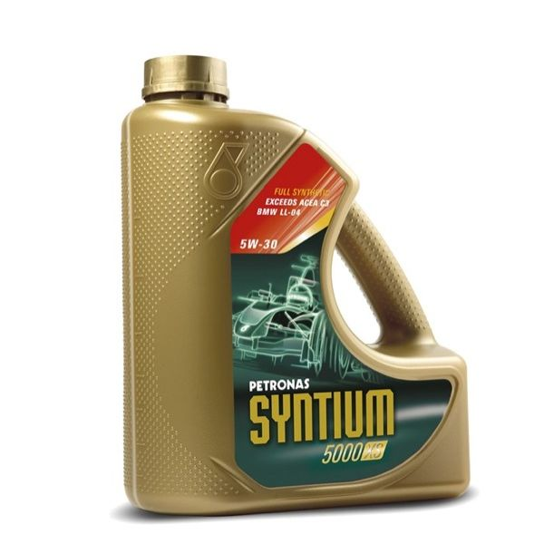 Syntium 5000 XS 5w30 Engine Oil – 1ltr