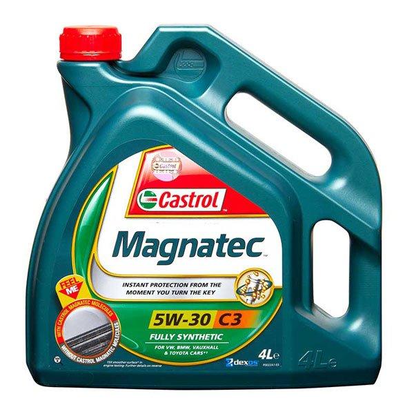 Magnatec 5w30 – C3 Spec Engine Oil – (4 litre)