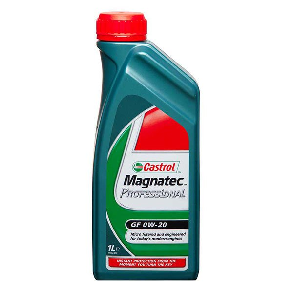 Magnatec Professional 0w20 Engine Oil – 1ltr