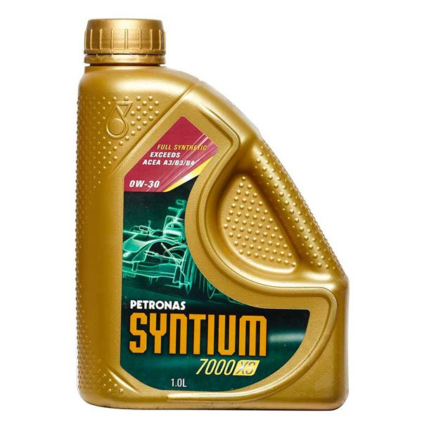 Syntium 7000 XS 0W-30 Engine Oil – 1ltr