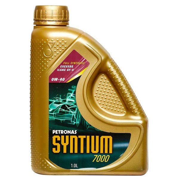 Syntium 7000 0W-40 Engine Oil – 1ltr