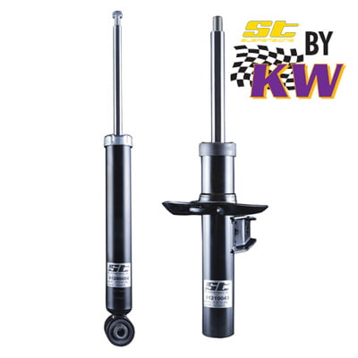 ST Suspension Sport Rear Shock Absorber