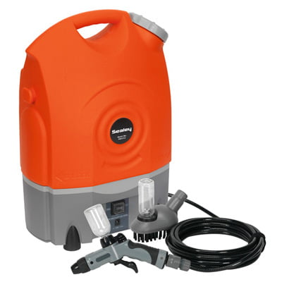Sealey Pressure Washer 12V Rechargeable – PW1712