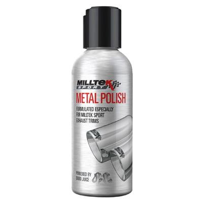 Milltek Metal Polish 100ml
