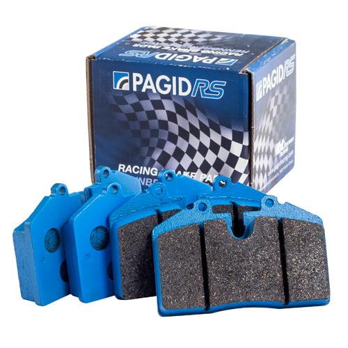 Pagid RS4-2 Blue Brake Pad Set