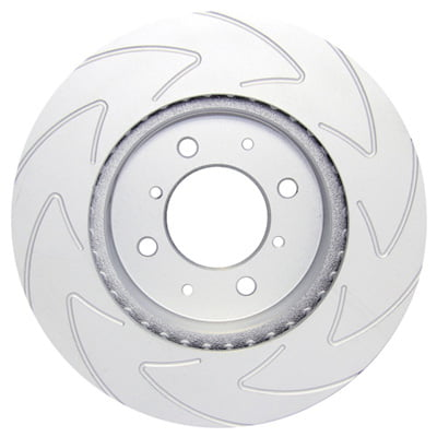 EBC Brakes BSD Performance Rear Brake Discs – Pair
