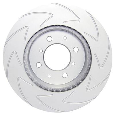 EBC Brakes BSD Performance Front Brake Discs – Pair