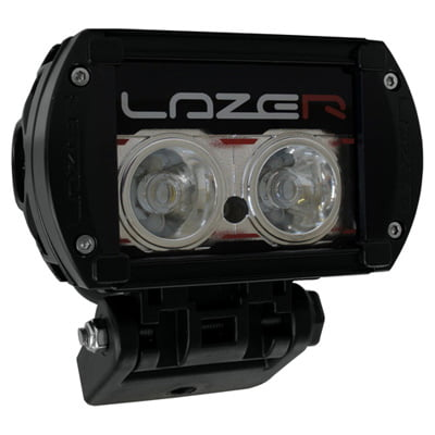 Lazer Lamps T2-R Driving Lamp