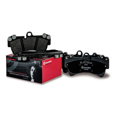 Brembo OE Replacement Rear Brake Pads