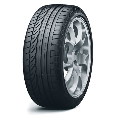 Dunlop Sport 01 Performance Road Tyre