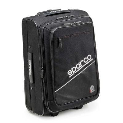 Sparco Satellite Trolley Bag
