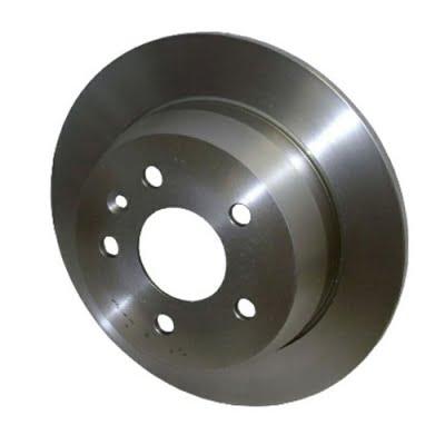 Mintex Performance Rear Brake Discs