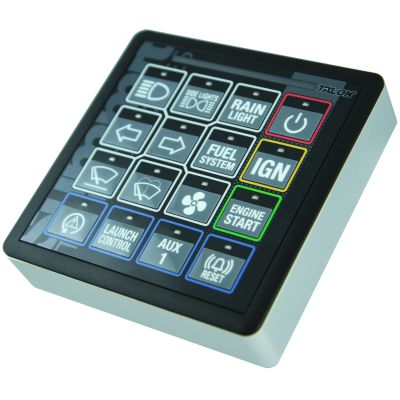 Summit Technologies Talon Solid State Digital Control System