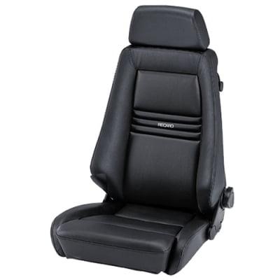 Recaro Specialist Seat