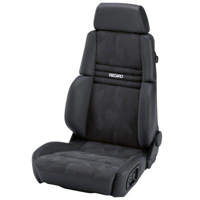 Recaro Orthopaed Seat