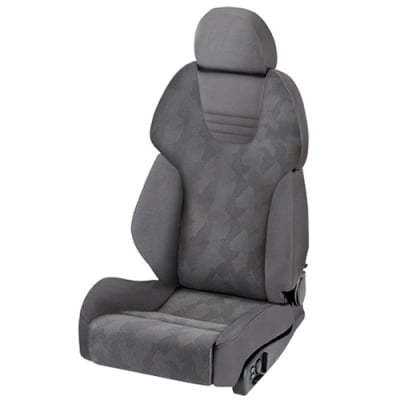 Recaro Style Topline Seat