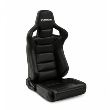 Corbeau Sportline RRS Low Base Reclining Sport Seat