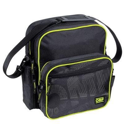 OMP Co-Driver Plus Bag