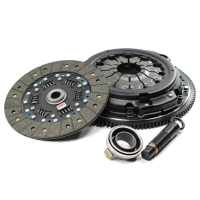Competition Clutch Stage 2 Street Series 2100 Clutch Kit