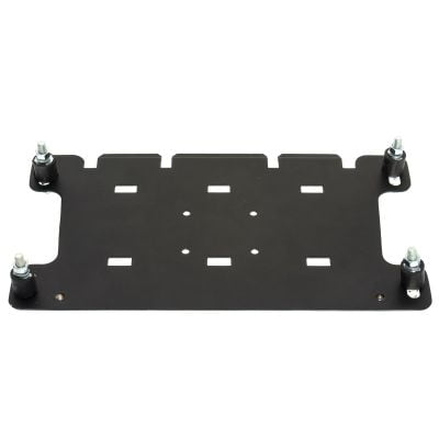 Race-Keeper HDX2 Mounting Plate