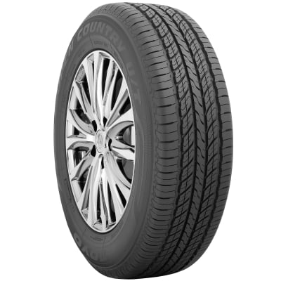 Toyo Open Country U/T Tyre