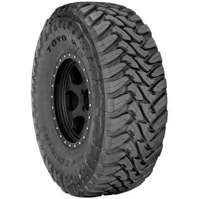 Toyo Open Country M/T Tyre