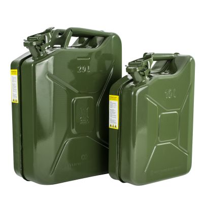 Pitking Products Baylent Cap Jerry Cans