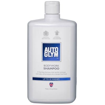 Autoglym Bodywork Pure Shampoo