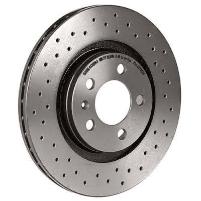 Brembo Xtra Brake Discs