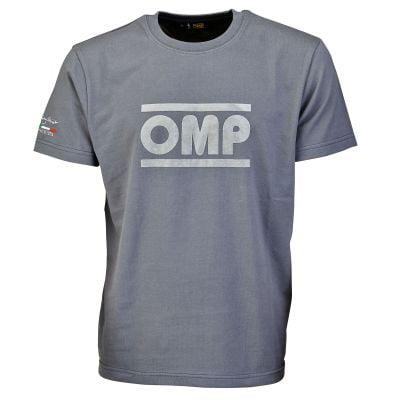 OMP Racing Spirit T Shirt