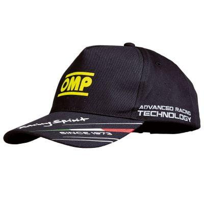 OMP Racing Spirit Baseball Cap