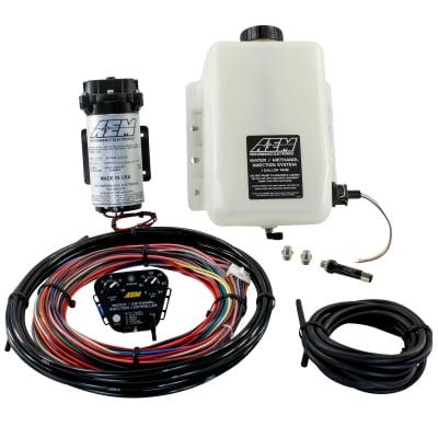 AEM Electronics Water/Methanol Injection Kit