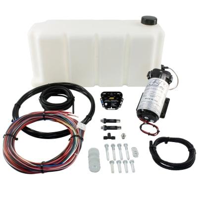 AEM Electronics Water/Methanol Injection Kit Multi Input Controller