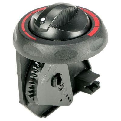 Demon Tweeks Rotary Heater Control Knob – Bowden Operated