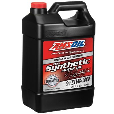 Amsoil 5w30 Signature Series Engine Oil