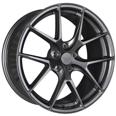Judd T325 Alloy Wheels Set Of 4