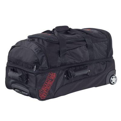 Demon Tweeks Deluxe Wheeled Kit Bag