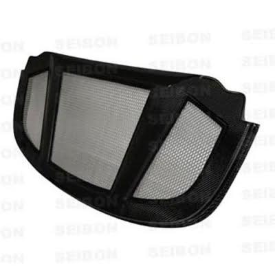 Seibon Carbon Fibre Engine Cover