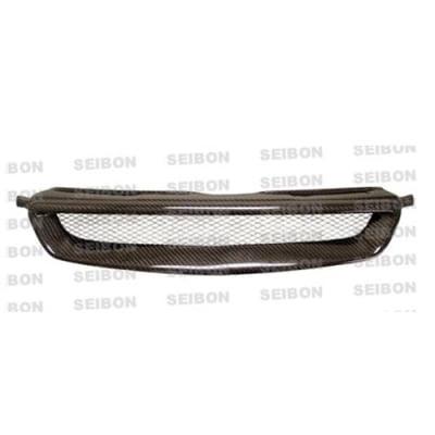 Seibon Carbon Fibre Front Grille